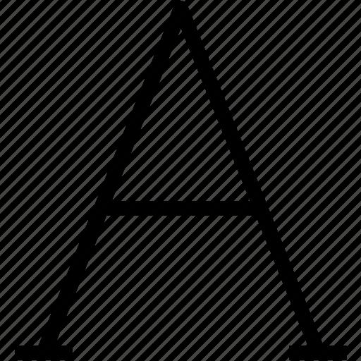 letter, mason, religion icon