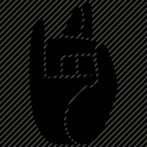 buddhism, buddhist, hand, religion, religious, signal icon