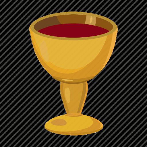 achievement, cartoon, celebration, cup, goblet, grail, holy icon