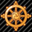 buddha, buddhism, dharmachakra, hinduism, jainism, wheel, worship icon