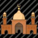 islam, mosque, muslim, religion, salat, temple, worship