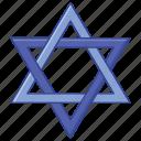 synagogue, star, shield, jewish, david, religion, magen