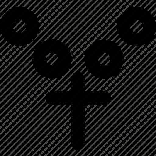 Church, pray, religion icon - Download on Iconfinder