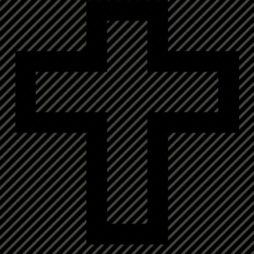 catolic, church, cross, pray, religion icon