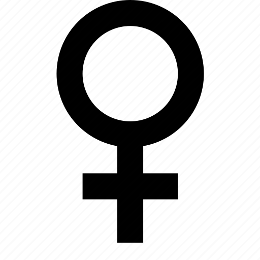 female, sex, sign, woman icon
