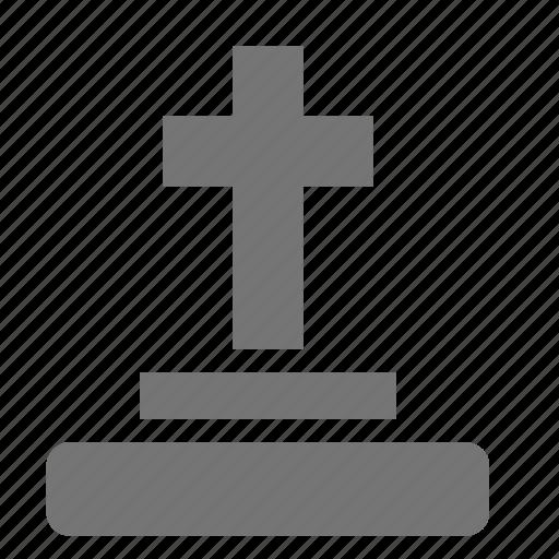 christianity, cross, religion, spirituality icon