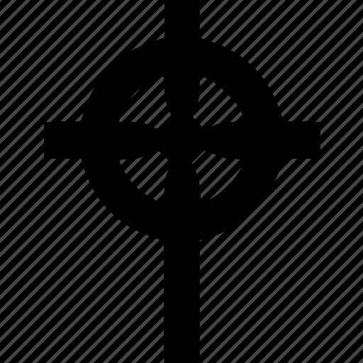 christianity1, religions icon
