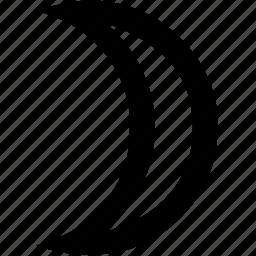 moon2, religions icon