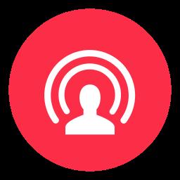facebook, facebook live, live, livestream icon