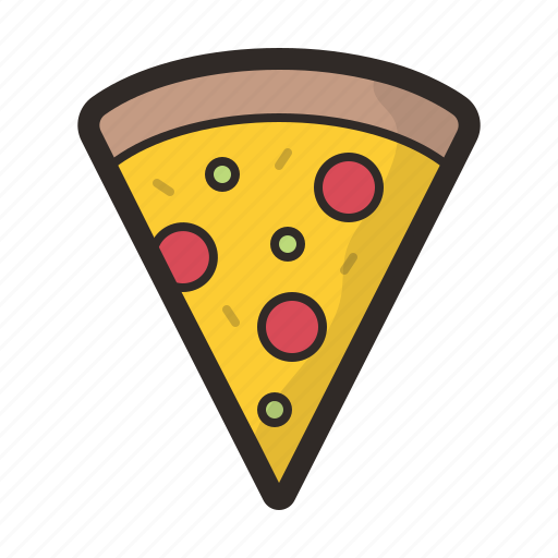fast, food, junk, kitchen, pizza icon