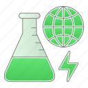 ecology, global, green technology, power, renewable energy, search icon