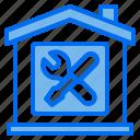 house, repair, service, maintenance