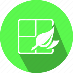 building, eco, eco technology, ecology, flat, icon, repairs, window icon