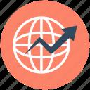 globe, ground plan, international, world, worldwide