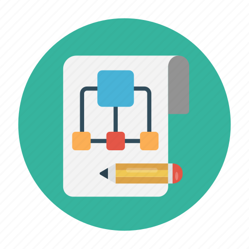 Chart, diagram, document, edit, report icon - Download on Iconfinder