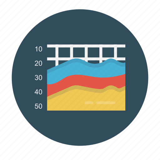 Analytic, chart, graph, report, statistics icon - Download on Iconfinder