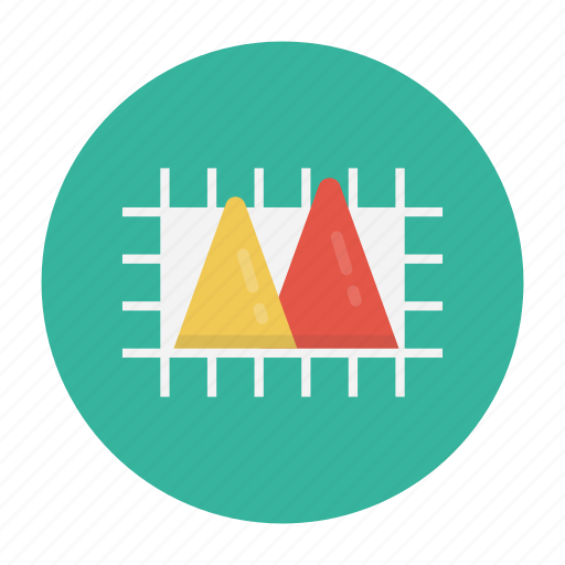 Chart, diagram, graph, report, sheet icon - Download on Iconfinder