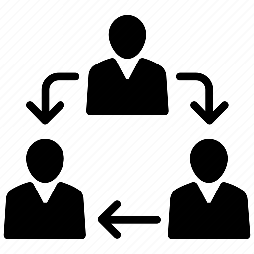 business team, business teamwork, team building, team collaboration, teamwork icon