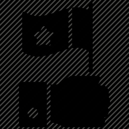 Achievement, success, victory, winner icon - Download on Iconfinder