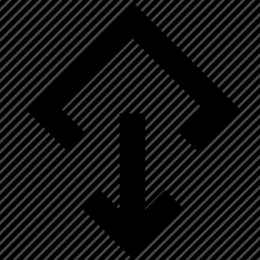 output, port icon