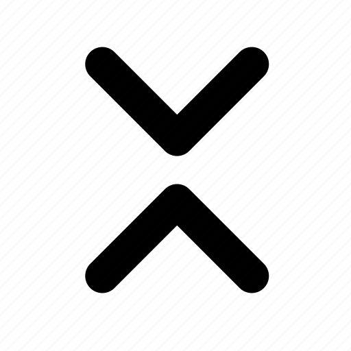 arrows, expand, resize icon