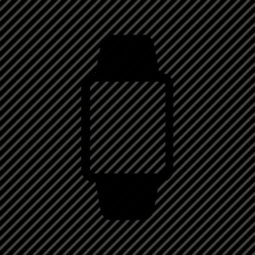 apple, smart, watch, wearable icon