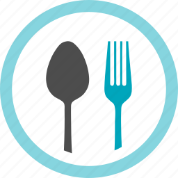 cooking, dine, food, healthy, kitchen, meal, restaurant icon