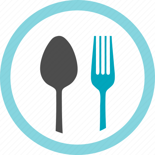 dine, eat-in, food, healthy, meal, restaurant icon