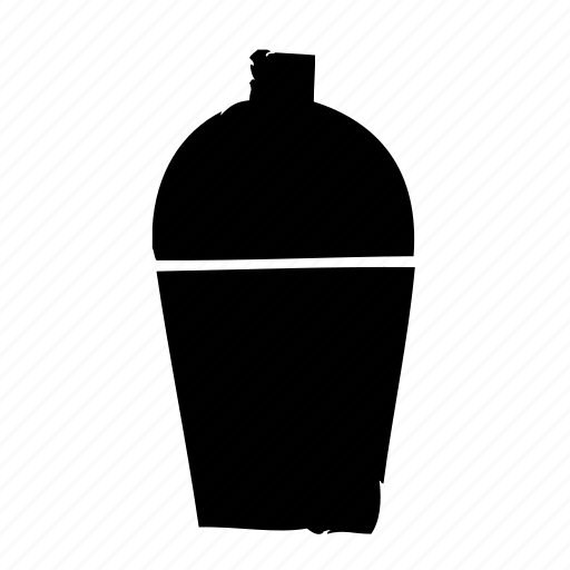 food, kitchen, pepper, salt, shaker icon