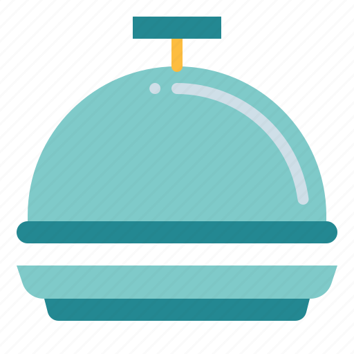 cover, covered, food, kitchen, pack, plate, tray icon