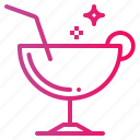 alcohol, alcoholic, cocktail, drinking, party icon