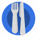 cutlery, etiquette, finished, manners, restaurant, utensils
