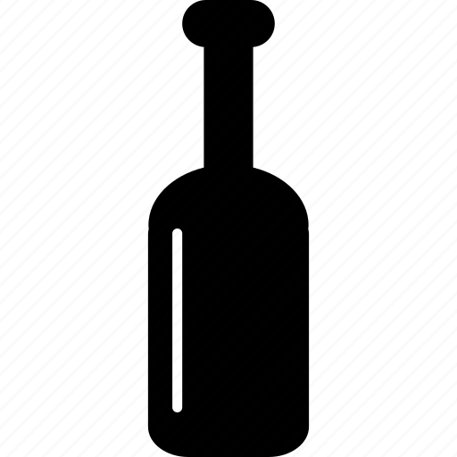 beer, bottle, oil, water, whiskey icon