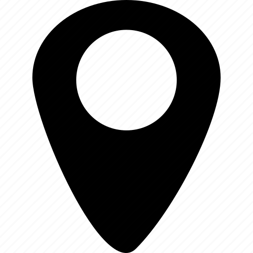 location, map, marker, restaurant, restaurant location icon