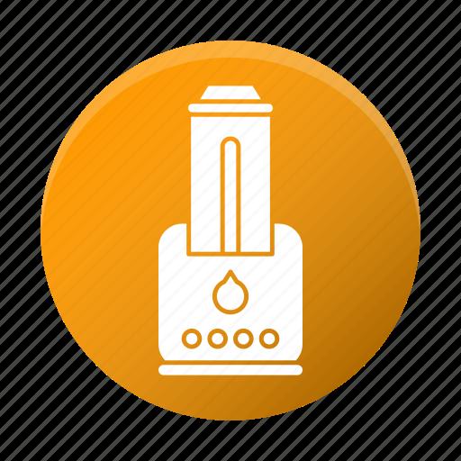 appliance, food, processor, restaurant equipment, tool icon
