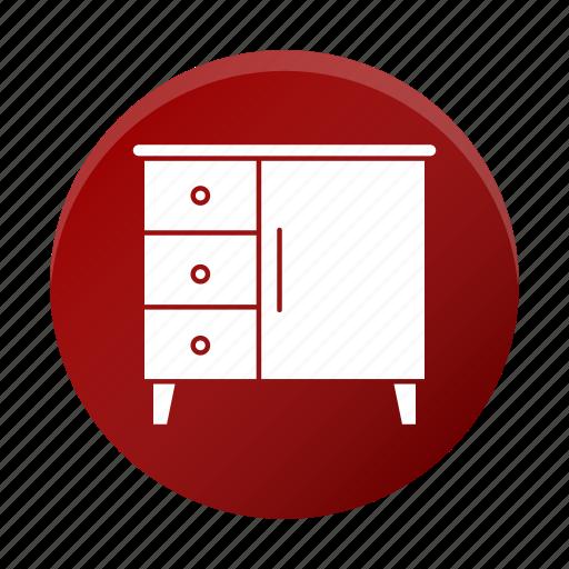 appliance, restaurant equipment, steel, table, tool, work icon