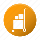 appliance, restaurant equipment, storage, tool, truck icon