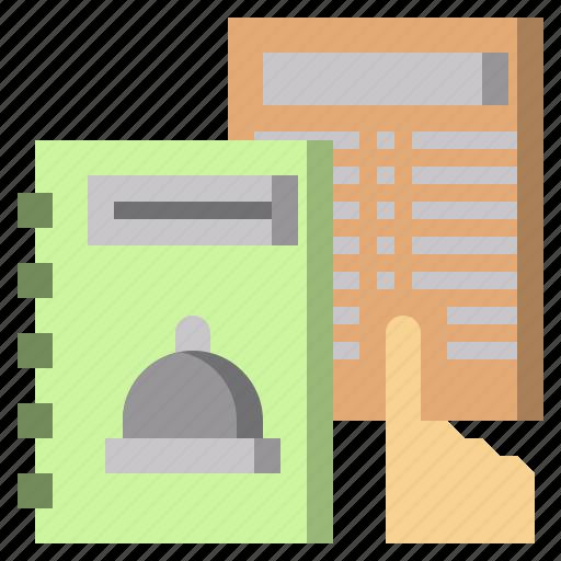 choose, coffee, menu, menus, print, products, shop icon