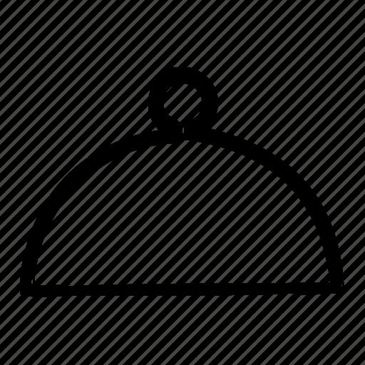 dish, food icon