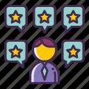 personal, personal skills, skills icon