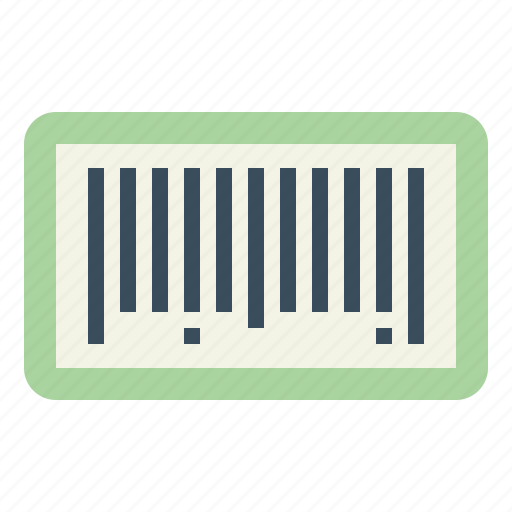 barcode, commerce, price, products icon
