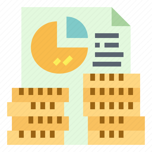 Budget, business, commerce, finance icon - Download on Iconfinder