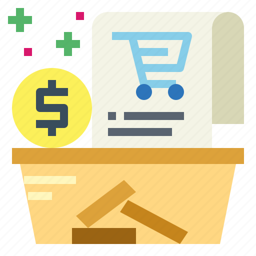 Commerce, retail, shopping icon - Download on Iconfinder