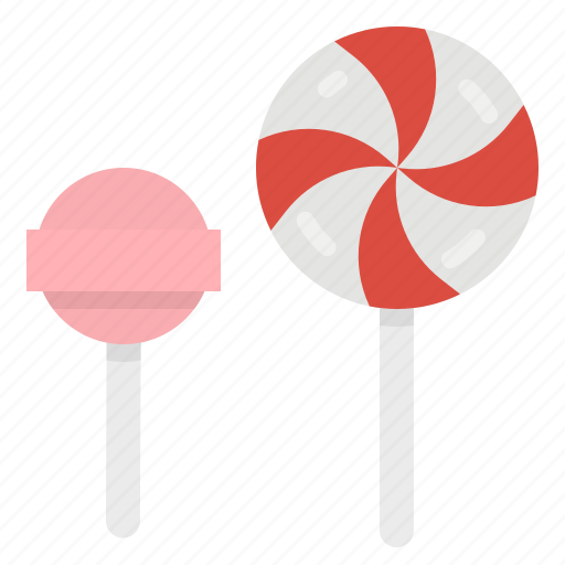candy, popsicle, sugar, sweet icon