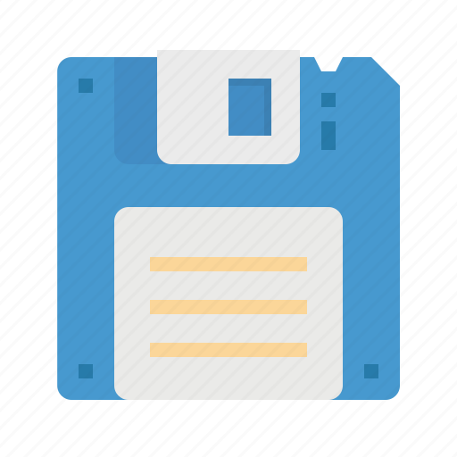 disk, disksave, floppy, memory, save icon
