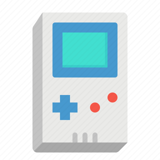 console, game, gamer, gaming, video icon
