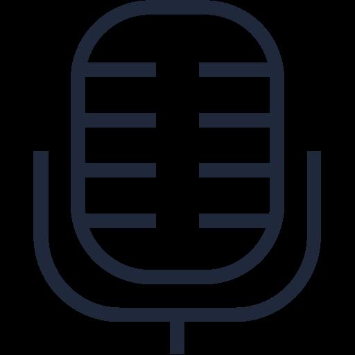 loud, mic, microphone, recording, speaker, volume icon