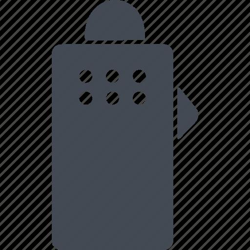 antenna, communication, intercom, radio, revolution icon