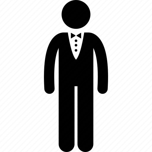 Bold tie, luxury, man, people, prom, rich, wear icon - Download on Iconfinder