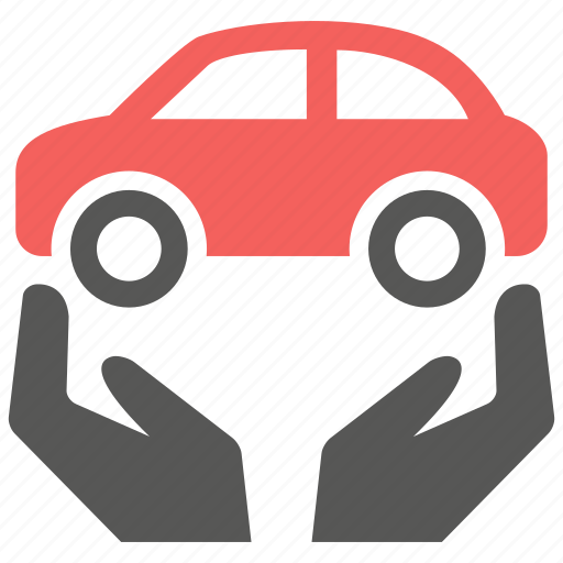 car, care, protection, transport, transportation, vehicle icon